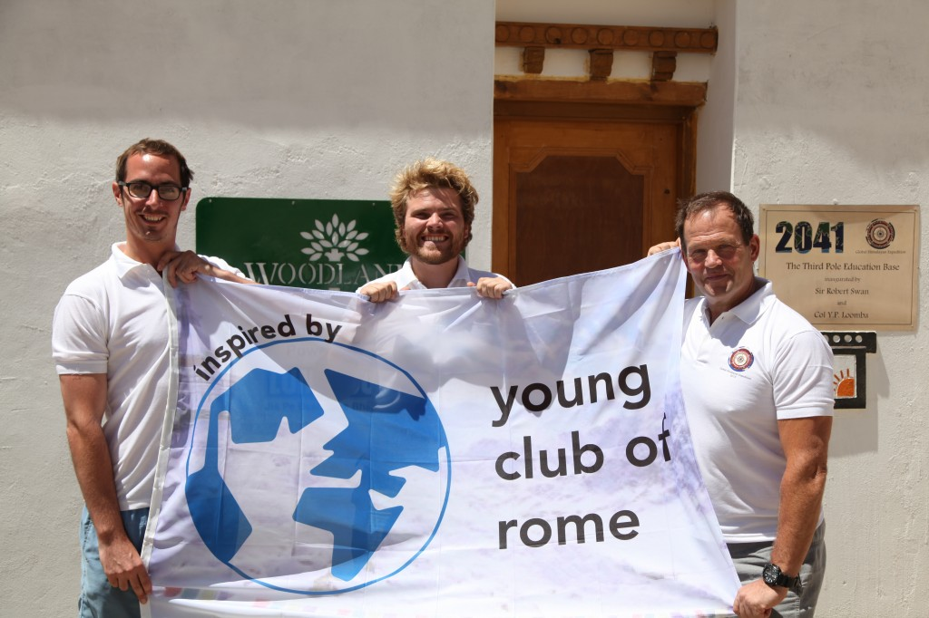 young club of rome