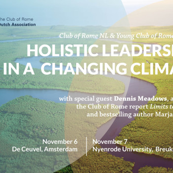 Holistic Leadership in a Changing Climate