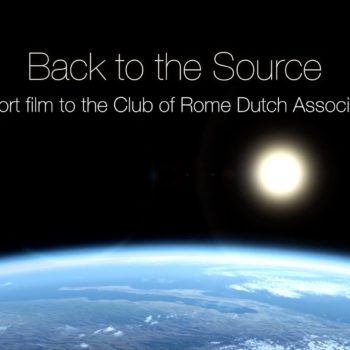 Film: Back to the Source