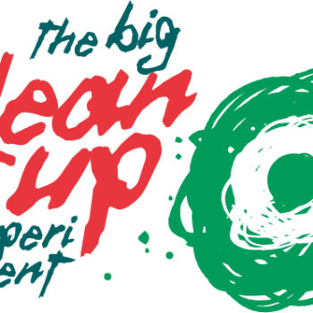 4 oktober: The Big Cleanup Experiment – met o.a. Charles Eisenstein